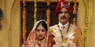Akshay Kumar Toilet Movie