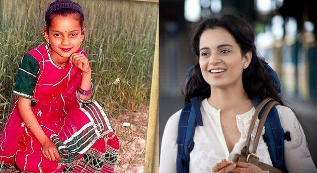 12वीं में फ़ैल होने के बाद घर से भागी ये लड़की आज है बॉलीवुड की सबसे बड़ी अभिनेत्री