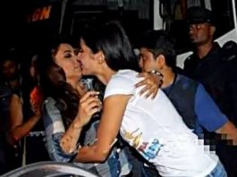 Katrina kaif and rani mukharjee
