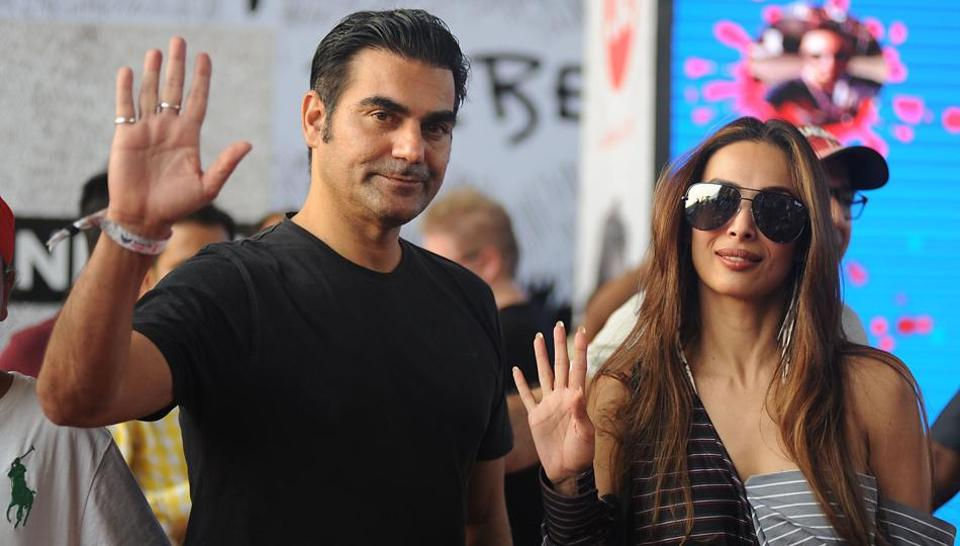 malaika arora and arbaaz khan divorce