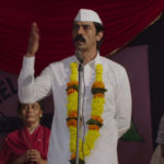 arjun rampal speaking