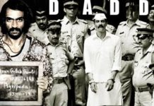Arjun Rampal in Daddy movie