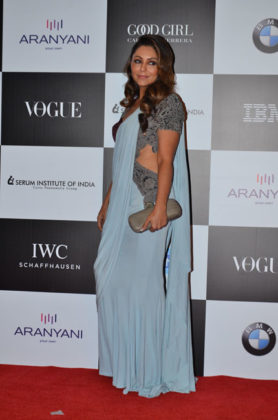 gauri khan latest pics