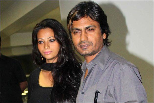 nawazuddin siddiqui wife