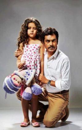 nawazuddin siddiqui daughter