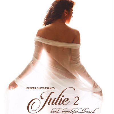 Raai Lakshmi in julie 2 movie