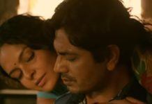 Nawazuddin and bidita