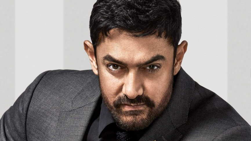 aamir khan in beard