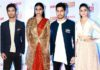 lokmat maharashtra's most stylish awards