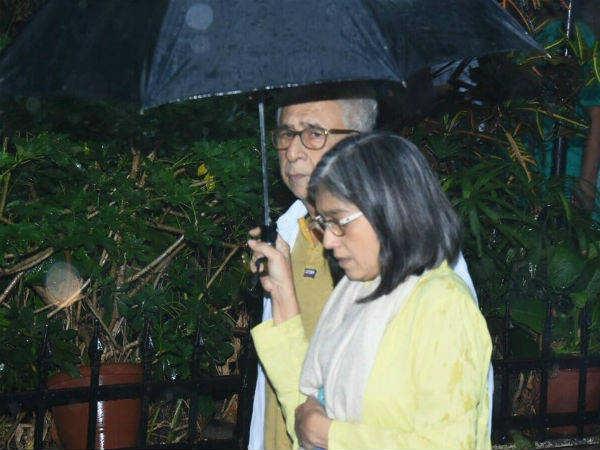 naseeruddin shah shashi kapoor funeral