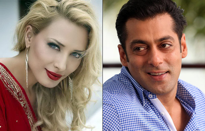 salman khan affair