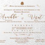 virat anushka wedding