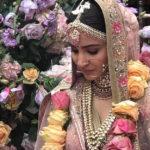 anushka wedding photos