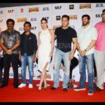 Salman Khan kick movie