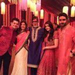 Amitabh Bachchan holi photos