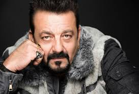 Sanjay Dutt in beard