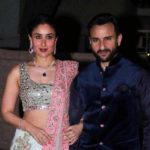 kareena with her husband