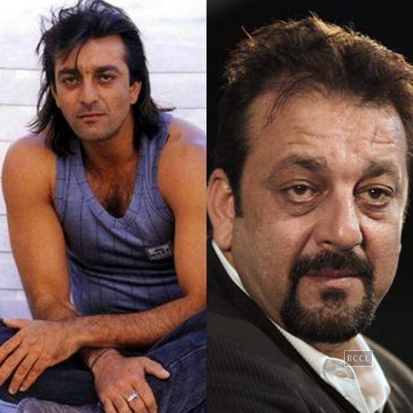 Actual Age, height & weight of Sanjay Dutt
