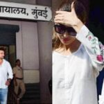 arbaaz and malaika arora in court