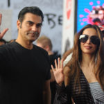 Arbaaz Khan and Maliaka Arora Khan