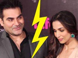 Arbaaz khan Malaika divorce