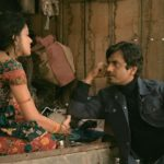 Nawaz uddin and Bidita