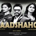 badshaho movie poster