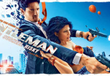 Sidhart Malhotra and Jacqline Fernandese in Gentleman movie