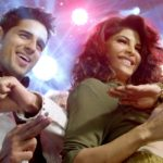 sidharth and jacqueline together