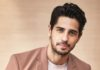 sidharth malhotra latest photo