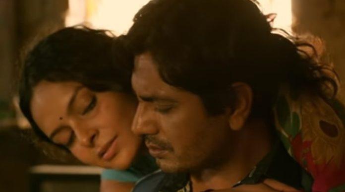 Nawazuddin and bidita