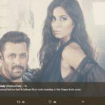 Salman Katrina photoshoot