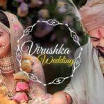 Virat Kholi Marriage Photo