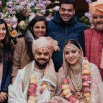 anushka and virat marriage photos