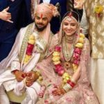 virat and anushka marriage pics