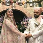 virat kholi wedding pics
