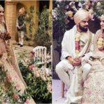 Virat kohli marriage photo